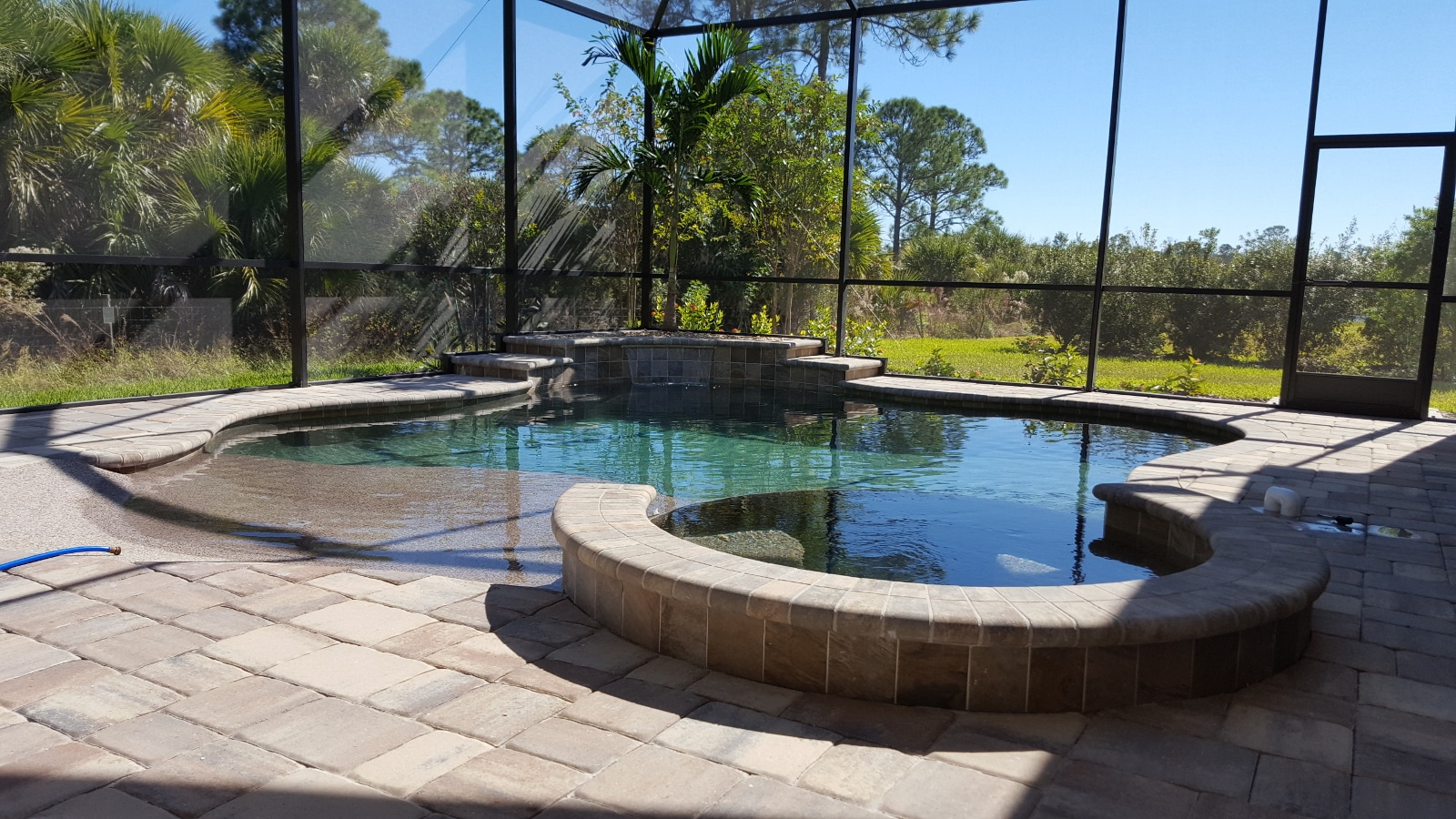 Pool Construction And Remodelling