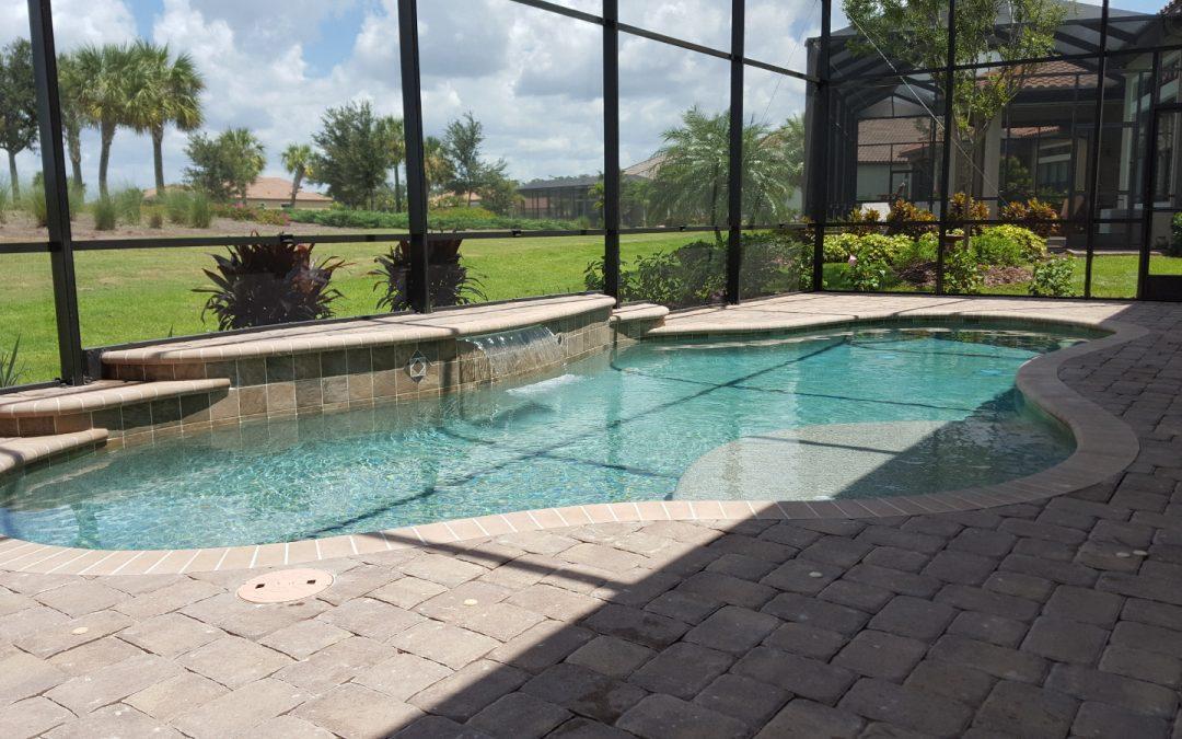 Pool Finishes